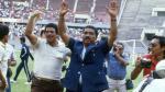 Los técnicos peruanos que dieron el salto al extranjero [FOTOS] - Noticias de juan calderon