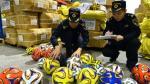 [BBC] ¿Por qué los chinos aman los productos falsos? - Noticias de michael bond