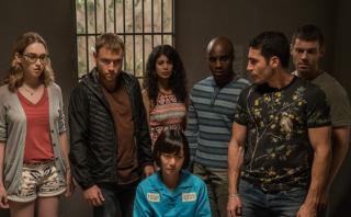 """Sense8"": las múltiples vidas de las hermanas Wachowski"