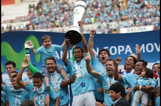 Los peruanos que estarán vinculados a la Copa Libertadores 2017
