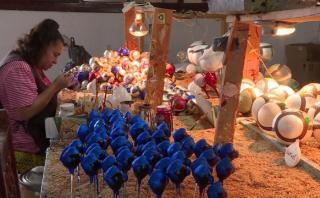 México: El pueblo de las esferas donde siempre es Navidad