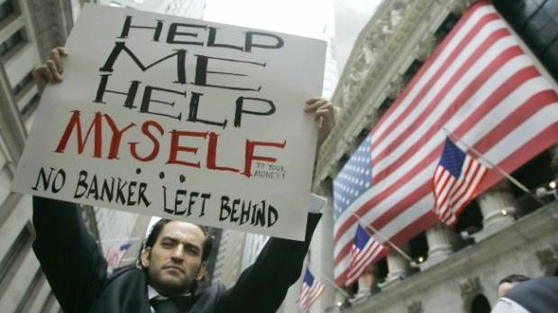 FMI: El impacto de la crisis financiera en el comercio mundial