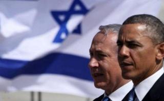 """""""EE.UU. abandonó a Israel en votación ante la ONU"""""""