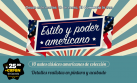 Estilo y poder americano, la época de los parachoques cromados