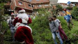 La Navidad de los venezolanos en medio de la crisis económica