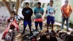 Hampones iban a robar en finca de Claudio Pizarro en Ica - Noticias de miguel mateo
