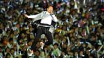 """¿Qué fue de PSY, el intérprete del famoso """"Gangnam Style""""? - Noticias de cantante coreano"""
