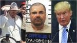 """El Papa, el """"Chapo"""" y Trump, el intenso año de México - Noticias de julio enrique"""