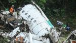 Chapecoense: Colombia desvirtúa investigación de Bolivia - Noticias de oaci