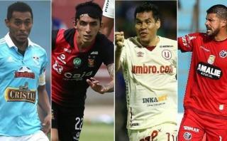 Libertadores: día y hora del debut de los equipos peruanos