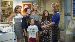 "Netflix: ""Fuller House"" tendrá tercera temporada"