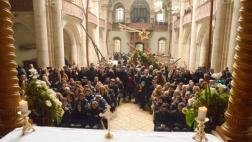 Alepo vive su primera Navidad en paz desde inicio de la guerra