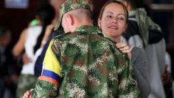 La última Navidad de las FARC con armas y lejos de sus familias