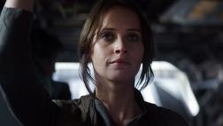 """""""Rogue One"""" de """"Star Wars"""" dominó la taquilla en Navidad"""