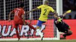 Ruidíaz y el gol con la mano a Brasil que gritó todo el Perú - Noticias de domingo guerrero