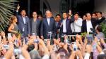 PPK y una semana de diálogo con partidos políticos [FOTOS] - Noticias de verónika mendoza