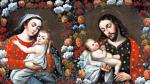 Navidad: Cuando el inca podía adorar al Niño Jesús - Noticias de diego reyes