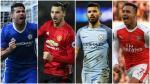 Boxing Day: los resultados de la fecha de hoy de Premier League - Noticias de yohan cabaye