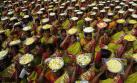 El tributo a los 230.000 muertos en tsunami en Océano Índico