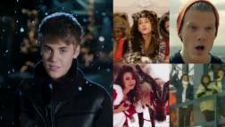 Estos son los videos navideños más vistos en YouTube
