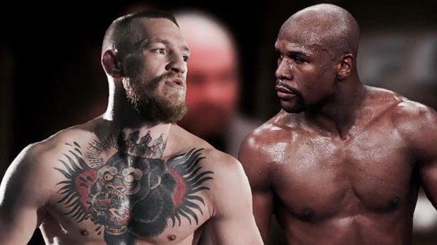 Tributo a Conor McGregor tiene 5 millones de reproducciones — UFC