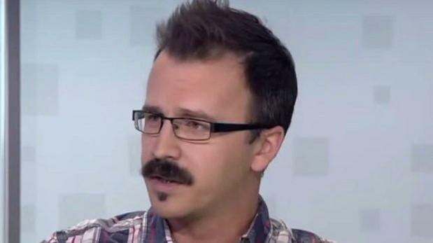 """Profesor tuitea que quiere un """"genocidio blanco"""""""