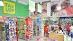 Tai Loy espera tener más de 80 tiendas al cierre del 2017 - Noticias de jaén