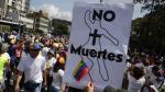 La muerte de un niño encarna todas las penurias de Venezuela - Noticias de desiree beech nunez