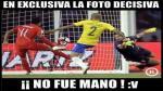 Facebook: la selección peruana y los memes que marcaron el 2016 - Noticias de bryan raul gutti cortez
