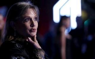 Carrie Fisher, la princesa Leia y su vida de alcohol y drogas