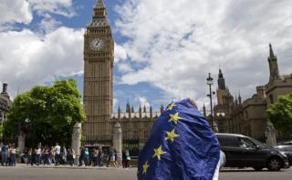 Europa en el 2016: los sismos políticos en el Viejo Continente