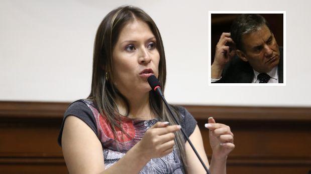 Vilcatoma recordó que Figallo defendió a Odebrecht en el 2014