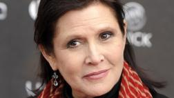 Hasta siempre, Carrie Fisher: los detalles del funeral