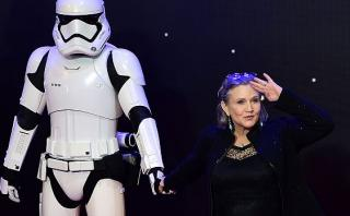 YouTube destaca sección especial a la memoria de Carrie Fisher