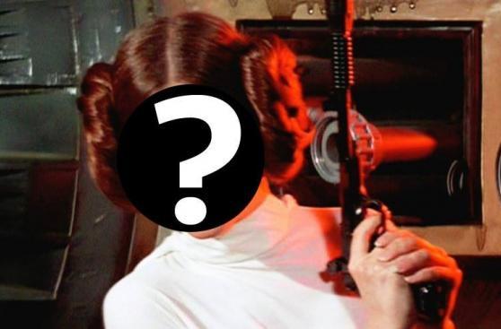 Carrie Fisher: 5 escenarios para el