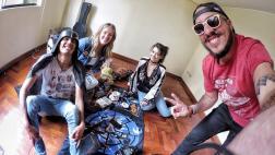 Misión Rebelde Movistar: Conoce al equipo rebelde