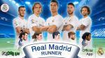 YouTube: Real Madrid Runner Go y su parecido con Pokémon Go - Noticias de sergio ramos