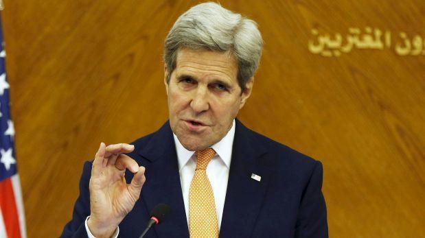 EE.UU. se pronuncia sobre polémica con Israel en ONU [EN VIVO]