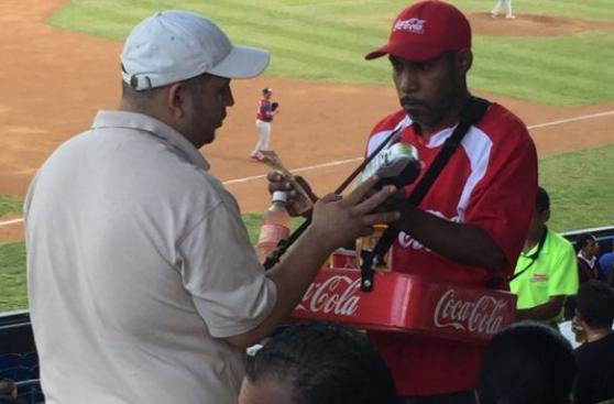 [BBC] Qué muestra un juego de béisbol sobre crisis en Venezuela