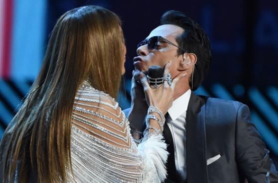 Marc Anthony solicitó formalmente divorcio a Shannon de Lima