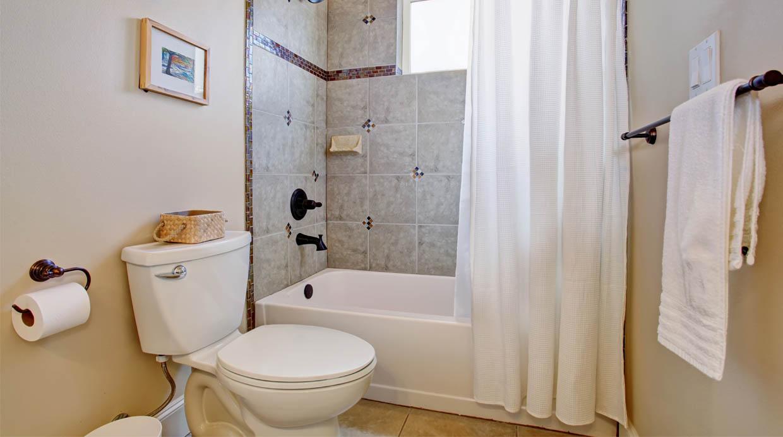 Cómo eliminar el moho de las cortinas de baño ...