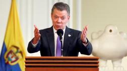 """""""Ley de amnistía es el primer paso para consolidación de paz"""""""