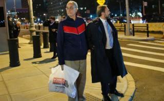 Manuel Burga podría ser encarcelado en EEUU por no pagar fianza
