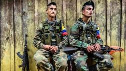 Colombia: Congreso aprueba ley de amnistía para las FARC
