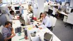 [BBC] Trabajar en este tipo de edificios mejorará tu salud - Noticias de impacto ambiental
