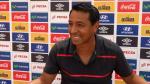 """Ñol Solano y un consejo a Farfán: """"Ponte a jugar y nada más"""" - Noticias de peter crouch"""