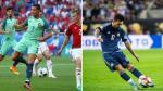 VOTA: El mejor gol de Cristiano vs. el mejor de Messi en 2016 - Noticias de mejor gol
