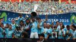 El valor en el mercado del plantel campeón del fútbol peruano - Noticias de mariano melgar