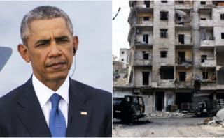 """EE.UU.: Alto el fuego en Siria es una """"evolución positiva"""""""
