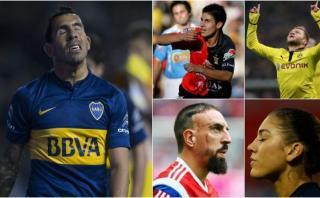 10 futbolistas que triunfaron sobre sus historias de tragedia